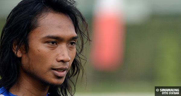 Hariono Persib Bandung