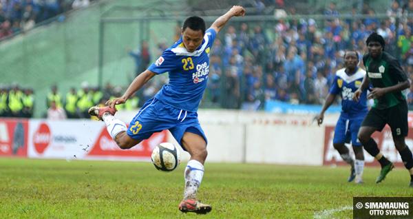 Persib Bandung Berita Online | simamaung.com » Foto PERSIB – Persiwa LSI 2013