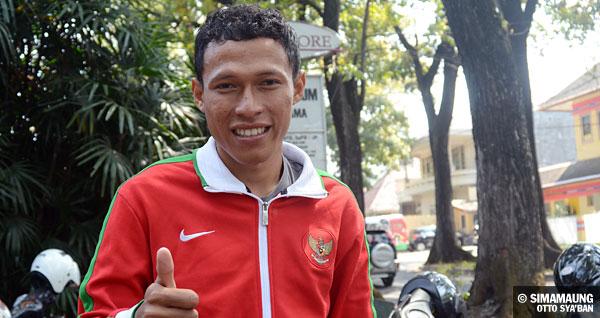 Jajang Sukmara Persib Bandung