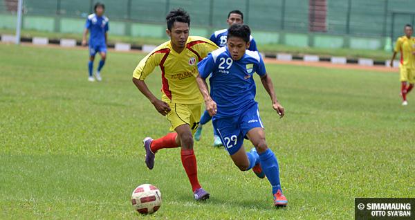 Sigit Hermawan Persib Bandung
