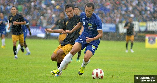 Supardi Persib Bandung