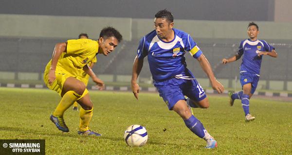 Persib Bandung Berita Online | simamaung.com » Janur Harap Pemain Tidak Kaget Lagi Saat Main ...