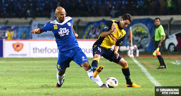 Image Result For Hasil Pertandingan Persib