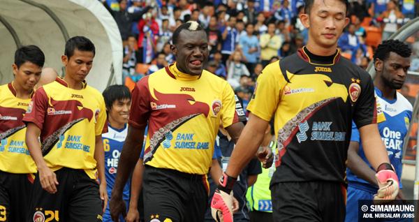 Image Result For Psis Vs Persib Bandung