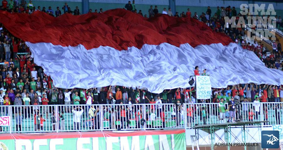 foto-indonesia-xi-vs-fulham-u21-merah-putih