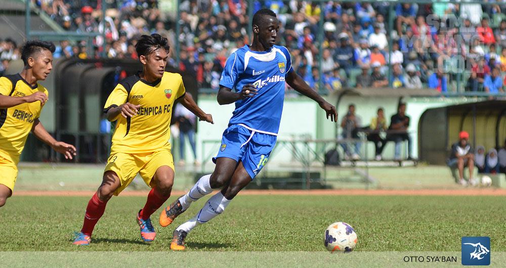 Persib Bandung Berita Online | simamaung.com » Foto PERSIB ...