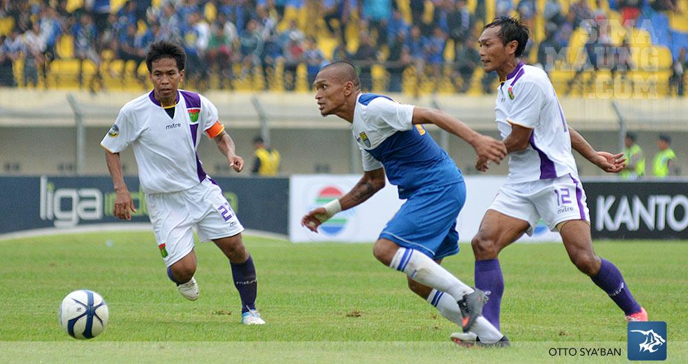 Liga 1 Persib Bandung Vs Mitra Kukar Hari Ini