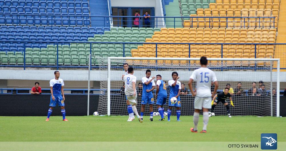 Jadwal Persib Berita Persib Bandung 2014