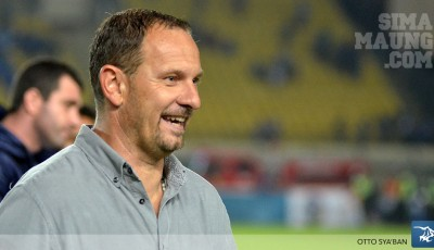 Persib Bandung Berita Online | simamaung.com » Inikah Pelatih Baru Bidikan Persib?