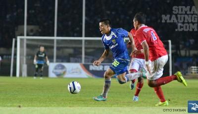 Persib Bandung Berita Online | simamaung.com » Ini Pertimbangan Janur Memilih Fortune Udo