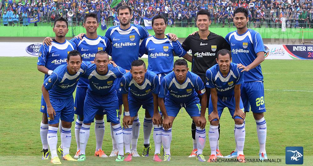 Persib Bandung Berita Online   simamaung.com » Persib vs Persiram 0-0 (FT)