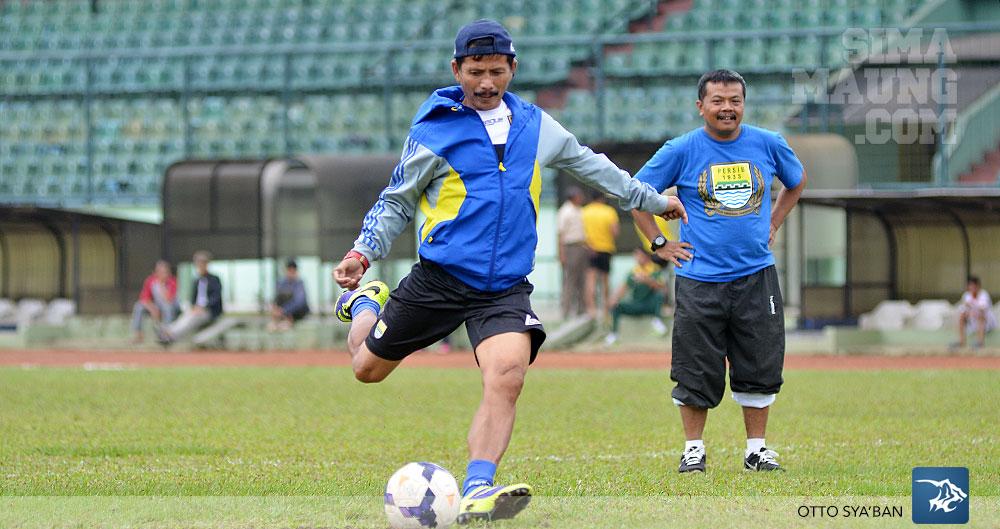 Persib Bandung Berita Online - simamaung.com » Lawan ...