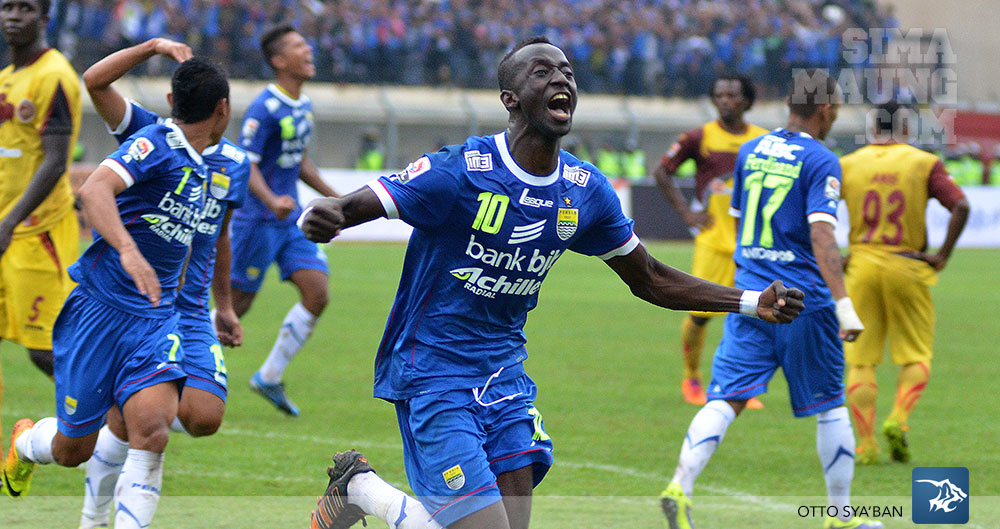 Image result for Konate persib