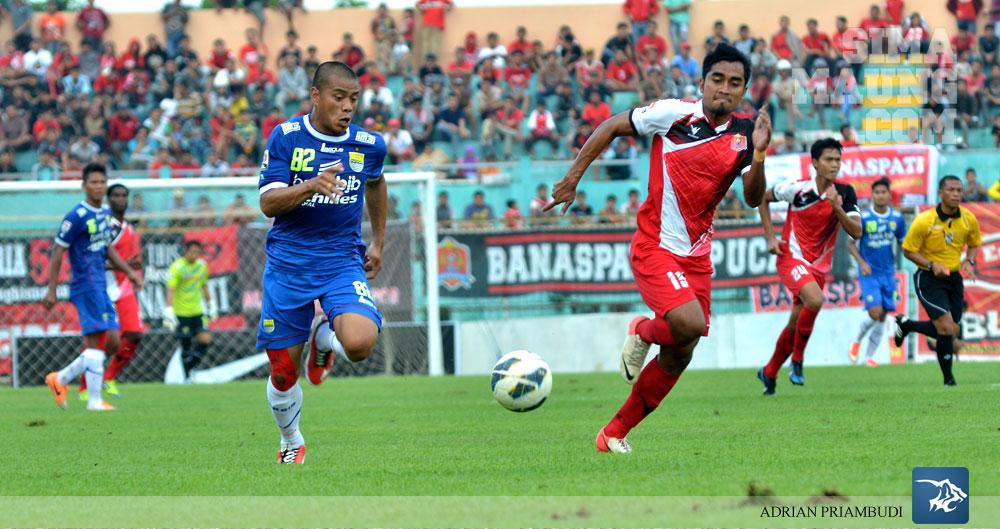 Live Streaming Persib Vs Persiwa: Persib Bandung Berita Online