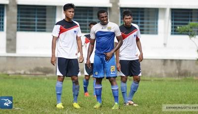 Persib Bandung Berita Online   simamaung.com » Cetak 2 Gol ...
