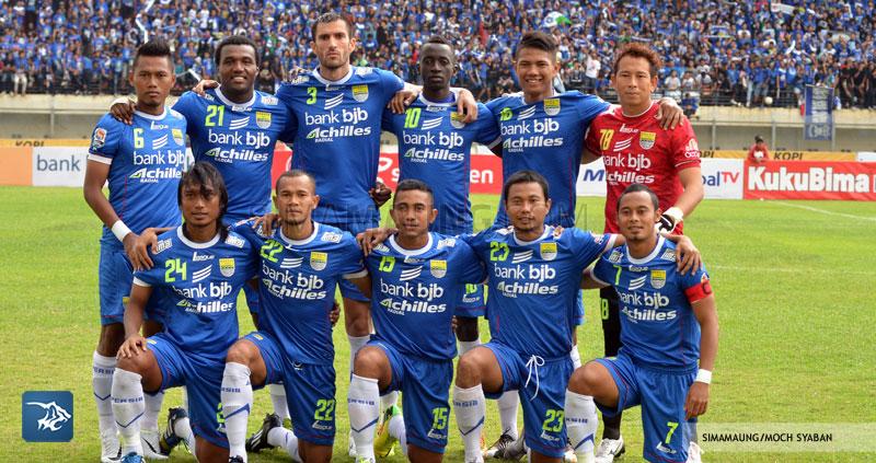 Persib Bandung Berita Online | simamaung.com » Persib vs ...