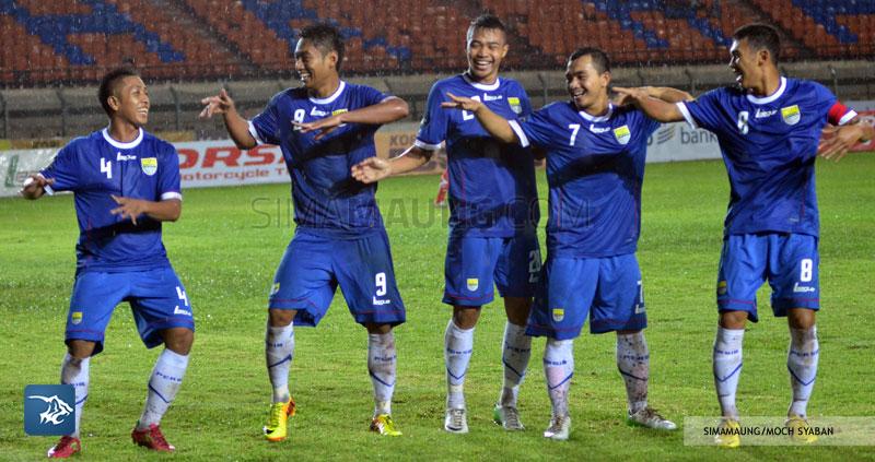 Persib Bandung Berita Online | simamaung.com » Semen ...
