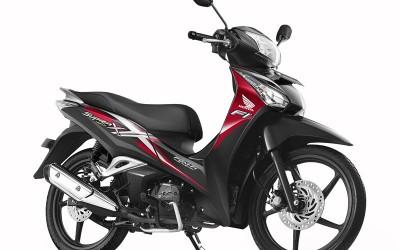 Honda Baik New