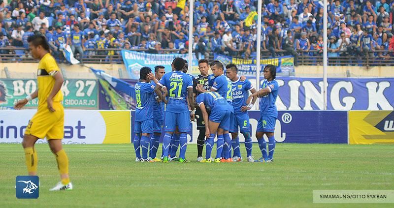 Streaming Persib Vs Persiwa: Simamaung.com » Libur 20