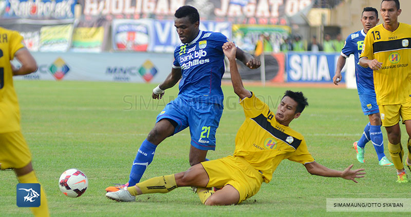 Image Result For Barito Putera Vs