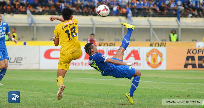 Image Result For Barito Putera Vs Bali United Berita