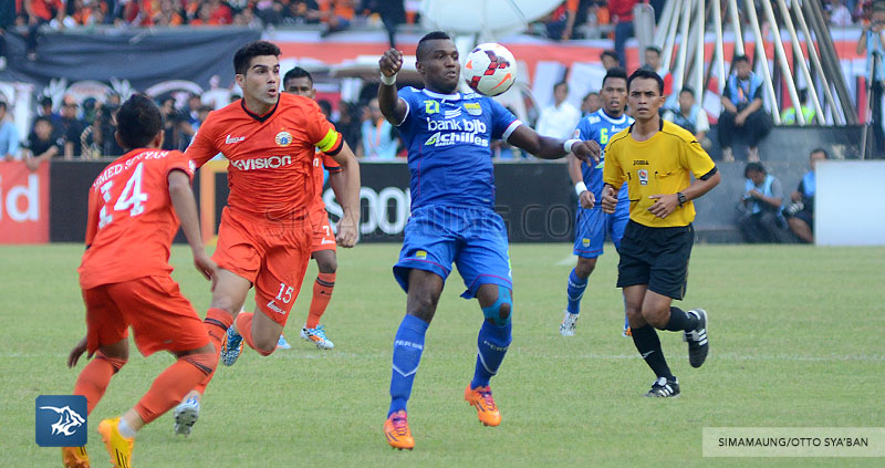 Persib Bandung Berita Online | simamaung.com » Foto