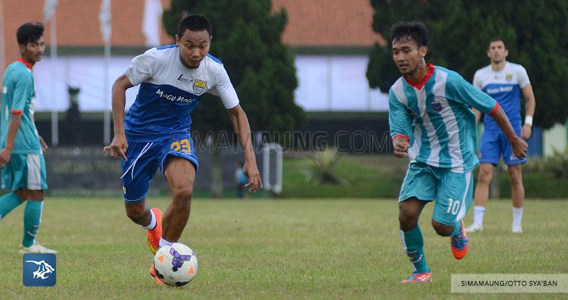 Persib Bandung Berita Online | simamaung.com » Ridwan Siap ...
