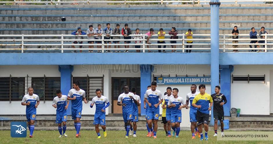 Persib Bandung Berita Online   simamaung.com » Rabu dan