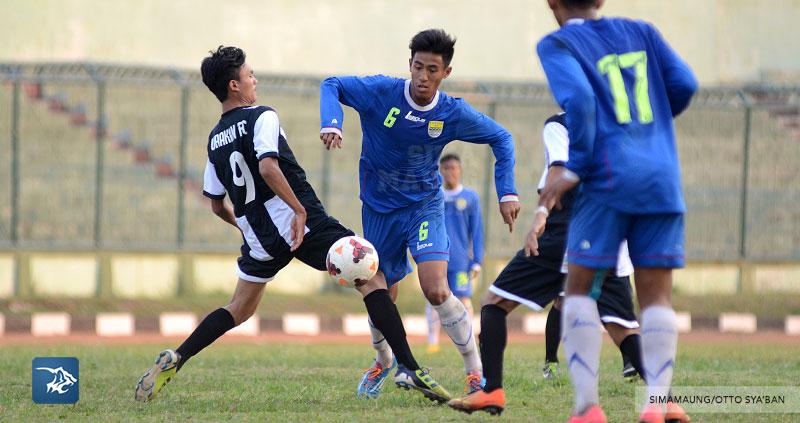 Skor Persib Vs Persiwa: Persib Bandung Berita Online
