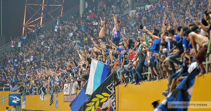 Image Result For Persib Vs Bali