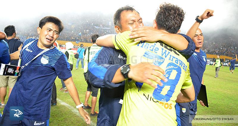Jadwal Persib Vs Persiwa: Simamaung.com » Raih Sukses