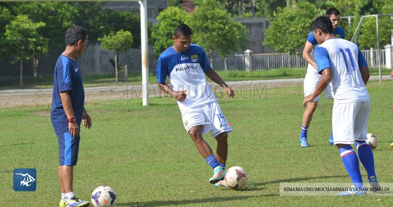 Foto-Persib-Latihan-Piala-Walikota-Padang-MayconSIM_1552