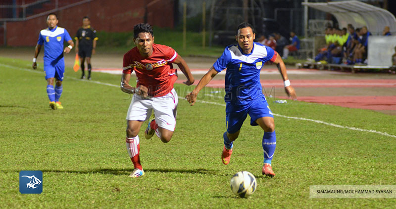 Live Persib Vs Persiwa: Video Persib Vs Persiba
