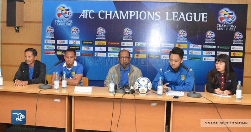 Foto-Persib-Bandung-Konferensi-Pers-Hanoi-Prematch-My-Dinh-Stadium-LCA-2