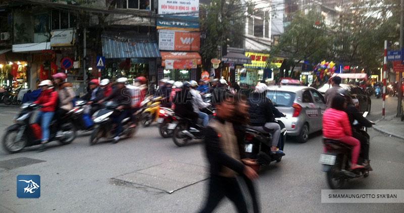 Foto-Suasana-Kota-Hanoi