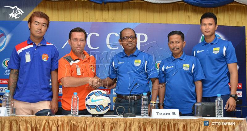 foto-persib-bandung-konferensi-pers-prematch-yangon-ayeyawady-afc-cup-2015