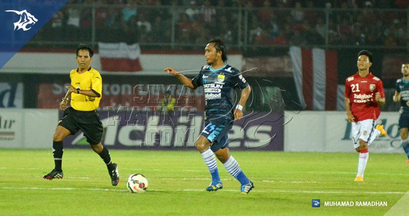 Image Result For Persib Bandung Vs Bali United