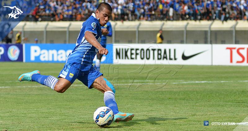 Persib Bandung Berita Online - simamaung.com » Tantan ...