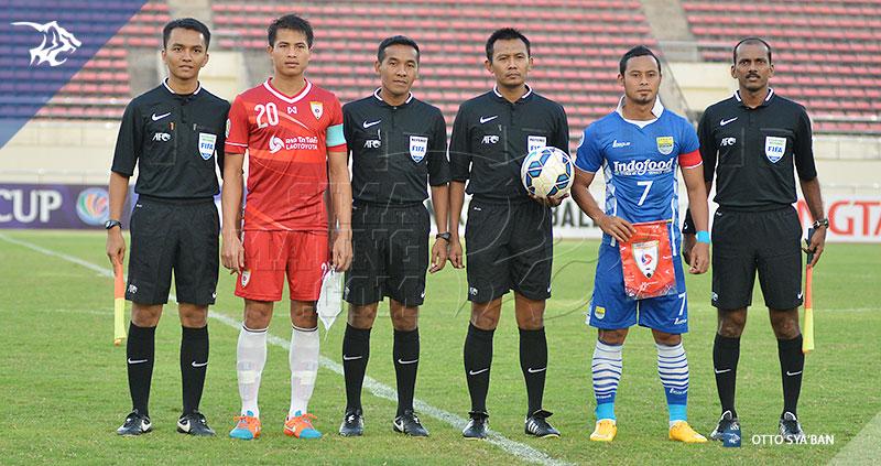 Image Result For Psis Vs Sriwijaya Fc