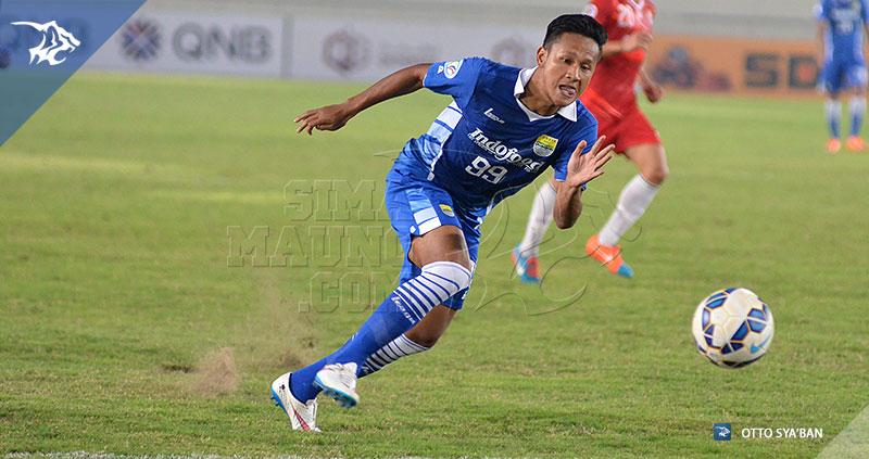 U 23 Vs Singapura Persib Bandung Berita ...