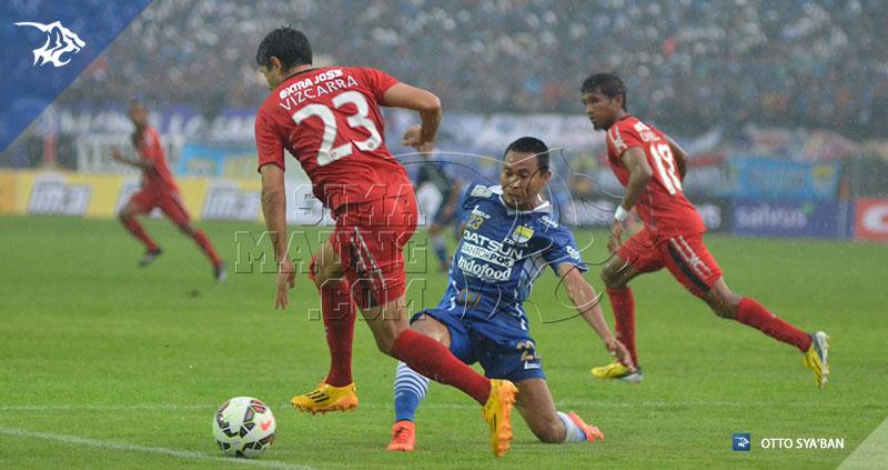 Persib Bandung Berita Online | simamaung.com » Persib ...