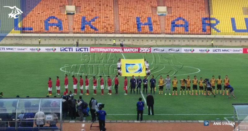 Indonesia-U23