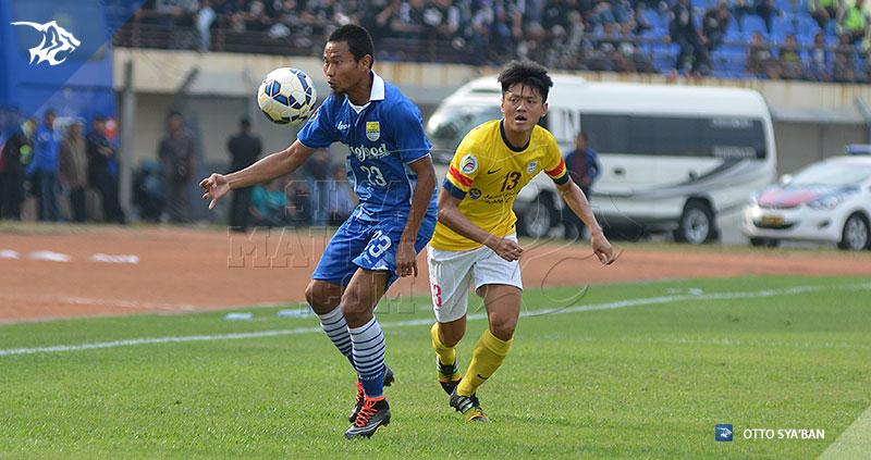 Persib Bandung Berita Online | simamaung.com » Molina