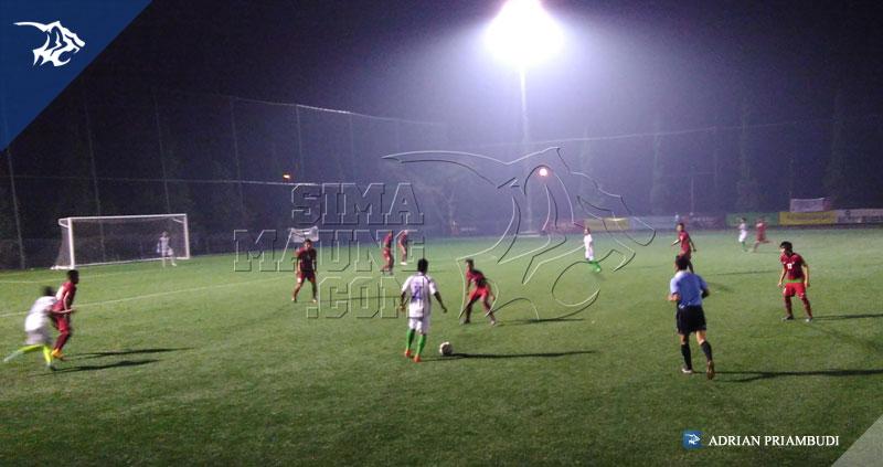 foto-uji-coba-timnas-u23-vs-persigar-football-plus
