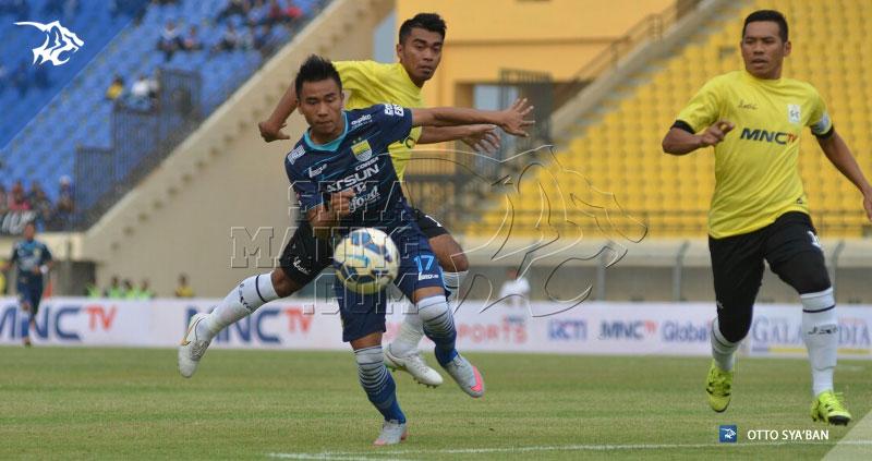 foto-eksebisi-persib-vs-malaysia-all-stars-2015-rudiyana