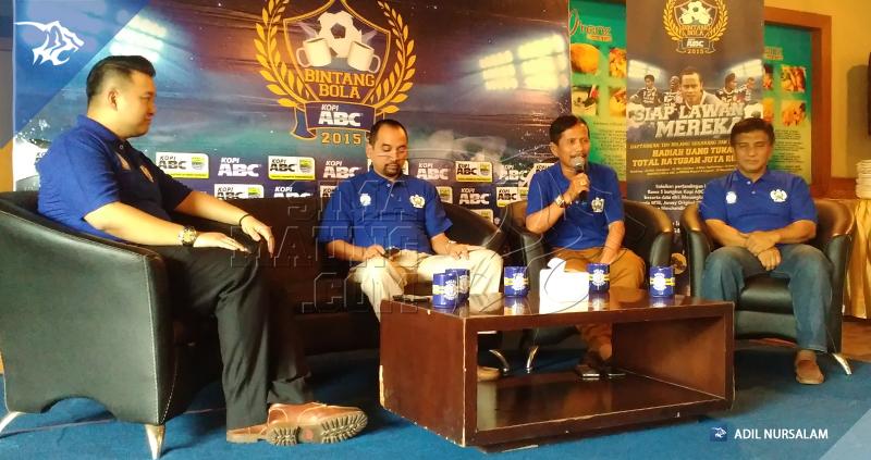 Persib Bandung Berita Online | simamaung.com » Janur Dipercaya untuk Scouting Pemain di Bintang ...