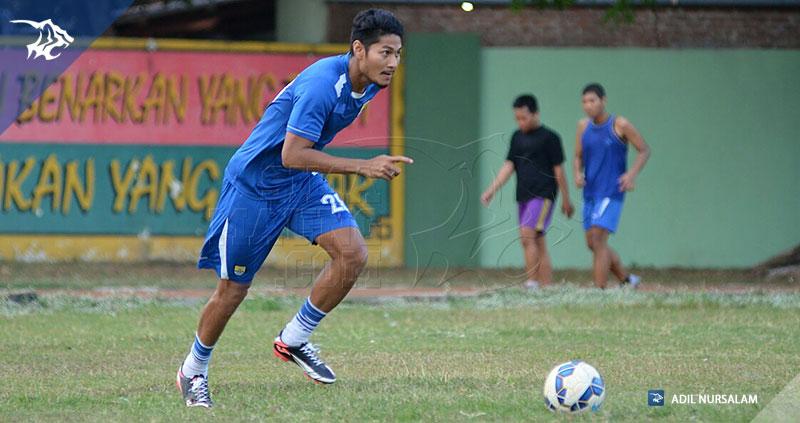 foto-persib-bandung-latihan-di-brawijaya-surabaya-ABDUL-RAHMAN-training_4725