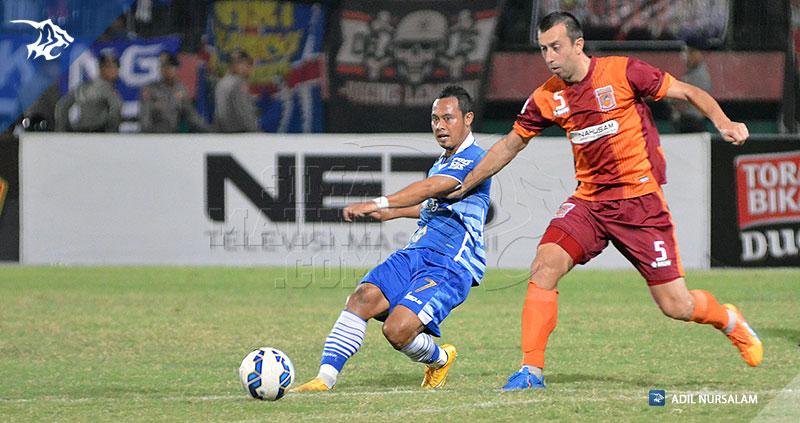 Persib Bandung Berita Online | simamaung.com » Foto PERSIB vs Pusamania Borneo FC Piala Jenderal ...