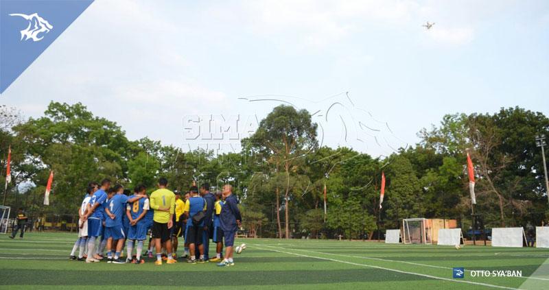 foto-persib-latihan-perdana-piala-jendral-sudirman-2015-lapangan-ciujung-futsal-7047