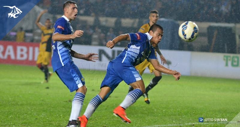 Belencoso Tantan PERSIB vs MITRA KUKAR Piala Bhayangkara 2016